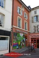 Epinal (88)- Office De Tourisme (Edition à Tirage Limité) - Epinal