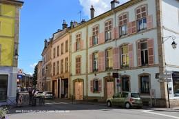 Epinal (88)- Rue Claude Gelée (Edition à Tirage Limité) - Epinal