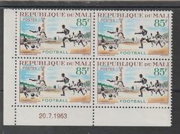 MALI - Neuf - Coin Daté - Mali (1959-...)