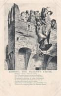 AL64 Song Card - Kissing The Blarney Stone - UB - Postcards