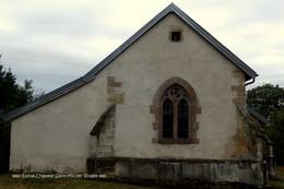 Epinal (88)- Chapelle Saint-Michel (Edition à Tirage Limité) - Epinal