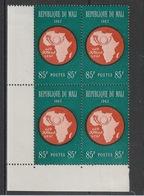 MALI - Neuf - - Mali (1959-...)