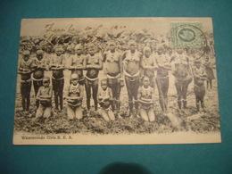 1911  ZANZIBAR  EAST AFRICA AND UGANDA  PROTECTORATES - Uganda
