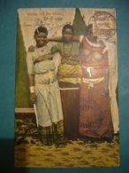 1910  WEIBER VON OST - AFRIKA   TANGA - Tanzania
