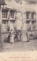 Côte-d'Or - Arnay-le-Duc - Maison Gothique - Arnay Le Duc