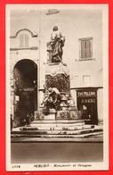 PERUGIA- CALZOLERIA F. NERI- MONUMENTO - Perugia
