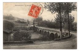 88 VOSGES - HEUCHELOUP Le Moulin - Other Municipalities