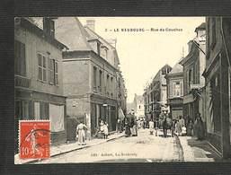 27 - LE NEUBOURG - Rue De Couches - Le Neubourg