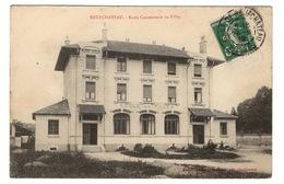 88 VOSGES - NEUFCHATEAU Ecole Communale Des Filles - Neufchateau