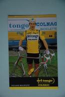 CYCLISME: CYCLISTE : MAURIZIO  PIOVANI - Cyclisme