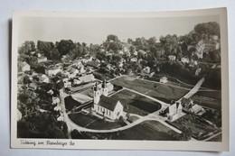 "(11/2/71) Postkarte/AK ""Tutzing"" Am Starnberger See - Tutzing"