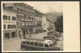 Austria------Lienz------old Postcard - Lienz