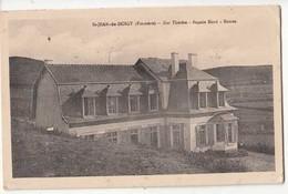CPA 29 - St Jean Du Doigt - Ker Thérèse :   Achat Immédiat - Saint-Jean-du-Doigt