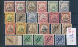 D.-Kolonien Lot - Bild Bitte Beachten   (oo9049   ) Siehe Scan - Germany