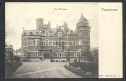 +++ CPA - NESSONVAUX - Trooz - Le Château - Nels Série 96 N° 16  // - Trooz