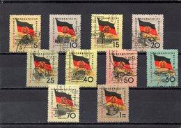 REPUBLIQUE DEMOCRATIQUE 1959 O - [6] República Democrática