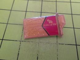 SP15B Pin's Pins / Beau Et Rare : THEME : ALIMENTATION / CHOCOLAT COTE D'OR TABLETTE ELEPHANT - Food