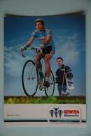 CYCLISME: CYCLISTE : BRUNO LEALI - Ciclismo