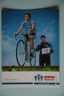 CYCLISME: CYCLISTE : GIANLUCA TONETTI - Ciclismo