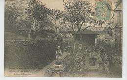 PONTOISE - Le Musée - Dolmen De Dampont - Pontoise