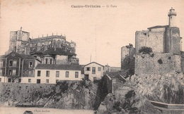 CASTRO-URDIALES - EL FARO #94619 - Cantabria (Santander)