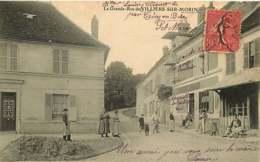 130719 - 77 La Grande Rue De VILLIERS SUR MORIN - Commerce Boulangerie - Sonstige Gemeinden
