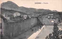 DURANGO - FRONTON #94622 - Spanien