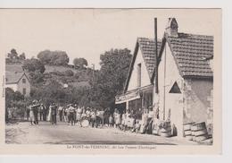 Le Pont De Temniac Dit Les Presses - France