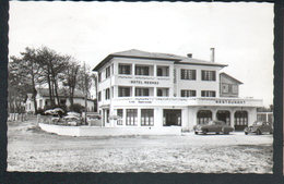 40, Mimizan-plage, Ville D'hiver, L'hotel Mermoz - Mimizan Plage