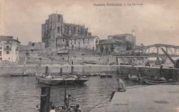 CASTRO-URDIALES - LA DARSENA #94627 - Cantabria (Santander)