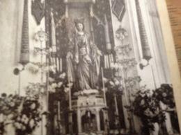 ALTAAR - J. PHENNINGS - W. GREIN_VONK - ALTAR MIT MARIA MUTTER GOTTES - 1882 - Luoghi
