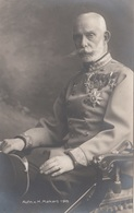 AUFN.V. H.MAKART 1910, Geb. Am 11.Jan 1827 In Mailand, Gest. Am 27.Jan 1913 - Königshäuser