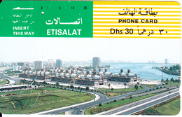 U.A.E.(tamura) - The Souk At Sharjah(Dhs 30), Used - United Arab Emirates
