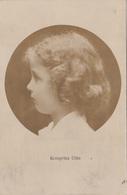 KRONPRINZ OTTO … Verlag Brüder Kohn Wien, Gel.1918 - Königshäuser