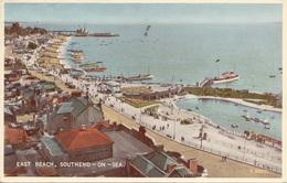 SOUTHEND ON SEA - EAST BEACH, Gel.1967, Sondermarke - Ver. Königreich