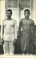 (MADAGASCAR  )(DIEGO SUAREZ   ) TYPES INDIGENES - Afrique