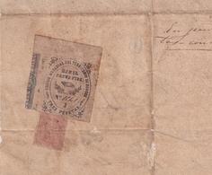 F-EX16309 ESPAÑA SPAIN 1884 REVENUE NOTARIOS ESCRIBANOS NOTARIES LAWYER . BURGOS 3 Ptas. SERIE J. TIPO III. - Sellos