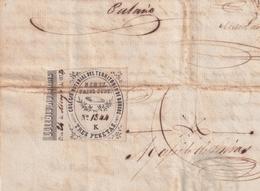 F-EX16310 ESPAÑA SPAIN 1884 REVENUE NOTARIOS ESCRIBANOS NOTARIES LAWYER . BURGOS 3 Ptas. SERIE K + CUBA REVENUE USE. - Sellos