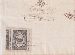 F-EX16335 ESPAÑA SPAIN 1879 REVENUE NOTARIOS ESCRIBANOS NOTARIES LAWYER . MADRID 3 Ptas. SERIE B. - Revenue Stamps
