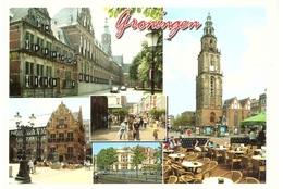 Scritta Ma Non Viaggiata - Groningen