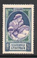YT 440 Neuf ** - Côte 6 € - Très Beau Timbre - Sans Défaut - - Unused Stamps