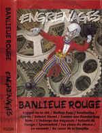 Banlieur Rouge- Engrenages - Cassettes Audio