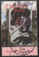 COB 4774 (o) / Yvert Et Tellier N° ? (o) - Belgien