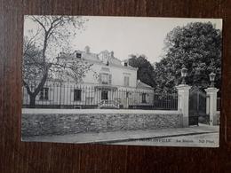L22/180 Franconville . La Mairie - Franconville