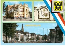 CARTOLINA  X ITALY - Groningen