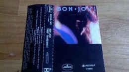 Jon Bon Jovi - 7800 Fahrenheit - Cassettes Audio