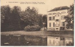 Oud-Heverlee - Kasteel Van Harcourt Te Vaelbeek. Zoete Waters - Châteaux