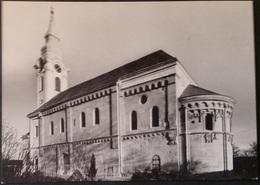 Ak  Österreich - Schöngrabern - Romanische Kirche - Kirchen U. Kathedralen