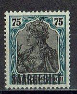 Saargebiet 1920 // Mi. 40 ** - 1920-35 Société Des Nations