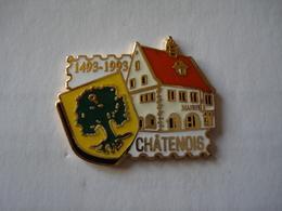 20190713-3104 ALSACE BAS RHIN COMMUNE DE CHATENOIS - Ciudades